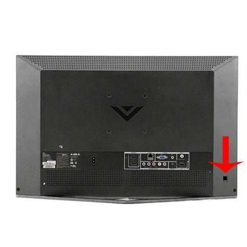 vizio tv buttons for pinterest